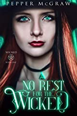 No Rest for the Wicked Kindle Edition