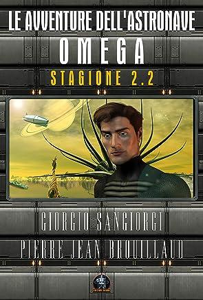 La avventure dellastronave Omega: Stagione 2.2