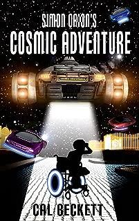 Simon Orion's Cosmic Adventure (English Edition)