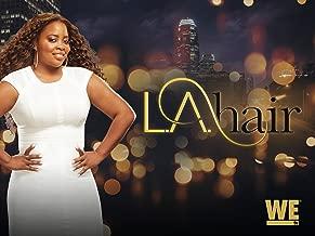 L.A. Hair, Season 5