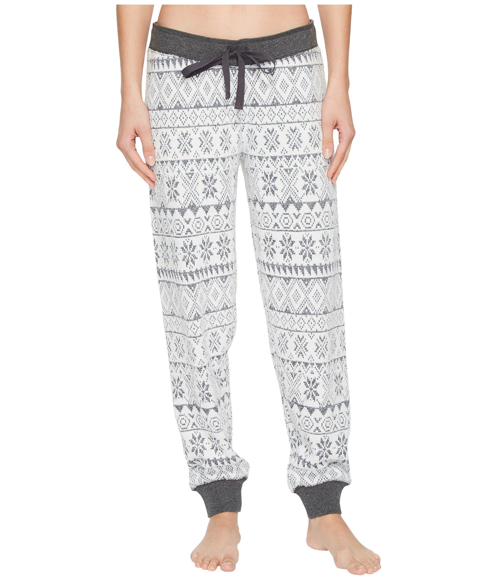 Pantalón de Pijama para Mujer P.J. Salvage Sleigh All Day Jogger  + P.J. Salvage en VeoyCompro.net