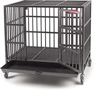 impact dog crate high anxiety