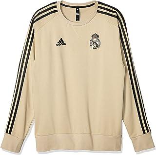 adidas Men's Real Swt Top Sweatshirt