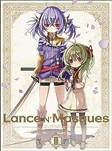 ランス・アンド・マスクス 3(BD特装版) [Blu-ray]