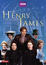 The Henry James Collection: (The American / The Portrait of a Lady / The Wings of the Dove / The Golden Bowl / The Spoils of Poynton)