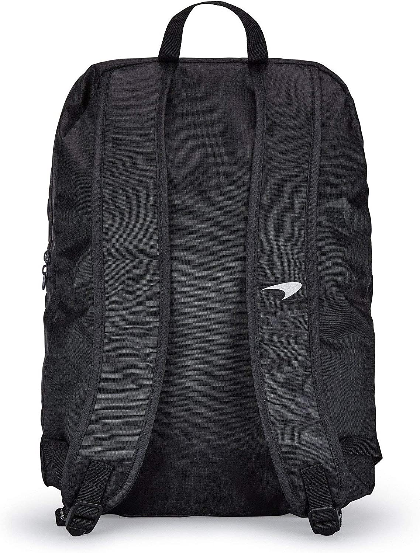 Men and Women Packable Backpack Official Formula 1 Merchandise 2021 Collection McLaren Backpack