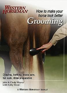 Grooming (Western Horseman Books)