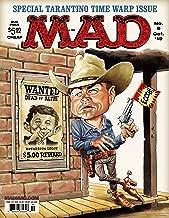 MAD Magazine (2018-) #9