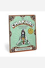 Chakras Activity Book & Journal: Get Grounded, Feel Good, Free Your Chi & Lots of Other Cool Magical Stuff Paperback