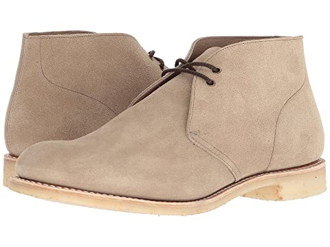 Church's Sahara III Ankle Boot