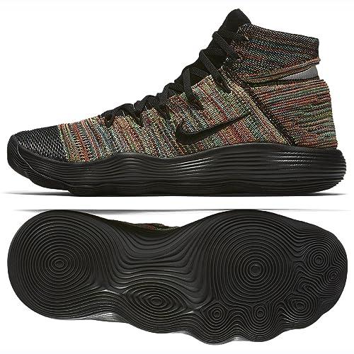 1804d8fe11db Nike Hyperdunk 2017 Flyknit Mens Basketball Shoes
