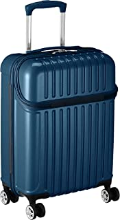 [アクタス] スーツケース ジッパー トップオープン トップス 機内持ち込み 74-20310 33L 53.5 cm 3.2kg