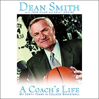Best dean smith basketball coach Reviews