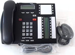 Norstar T7316E Charcoal Speaker Phone (Renewed) photo