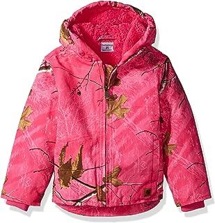 Best womens pink camo carhartt coat Reviews
