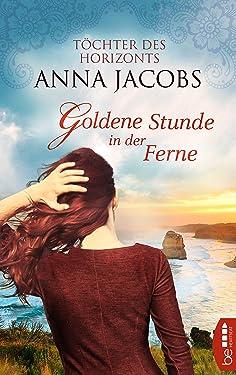 Goldene Stunde in der Ferne: Töchter des Horizonts (Traders Saga 3) (German Edition)