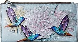 1121 Two Fold Wallet