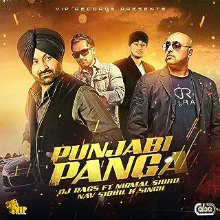 Best panga punjabi song Reviews