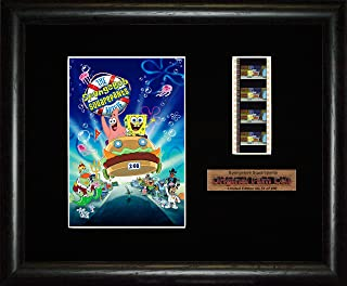 Spongebob Squarepants - Framed filmcell picture