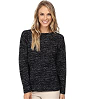 NIC+ZOE - Tweed Jacquard Top