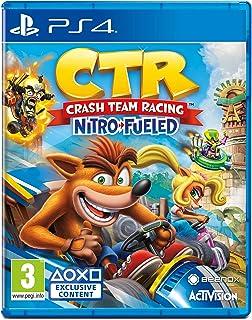 Crash™ Team Racing Nitro-Fueled (PS4)