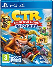 $40 » Crash™ Team Racing Nitro-Fueled (PS4)
