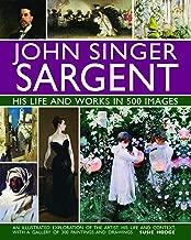 john singer sargent the life of an artist