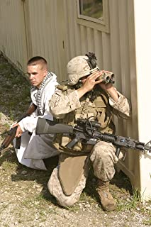 combat hunter training