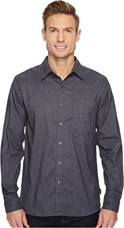 Royal Robbins - Skyline Stretch Performance Flannel Long Sleeve Shirt