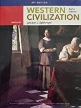 western civilization tenth edition