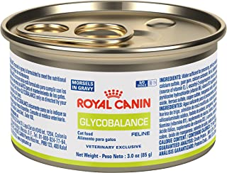 ROYAL CANIN Feline Glycobalance Morsels In Gravy Can (24/3 oz) Cat Food
