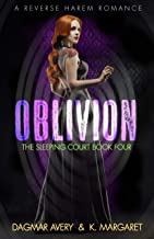 Oblivion (The Sleeping Court Book 4)