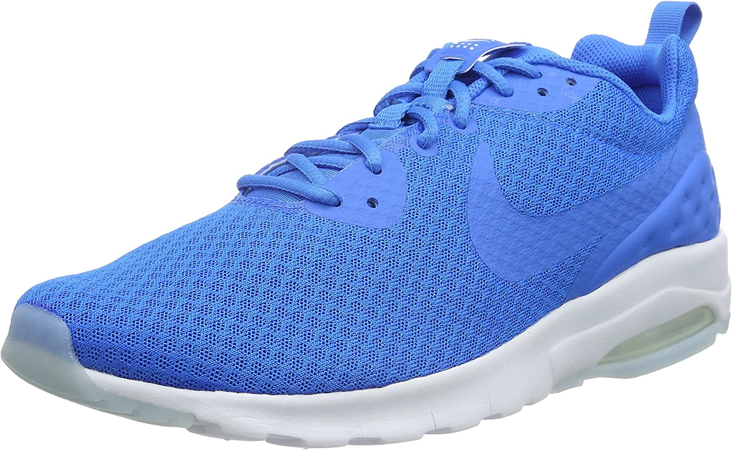 Nike Men's Photo bluee Air Max Motion LW Althletic Sneakers shoes