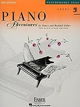 Level 2B – Performance Book: Piano Adventures PDF