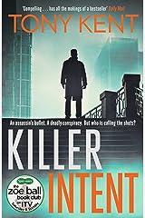 Killer Intent: A Zoe Ball Book Club Kindle Edition