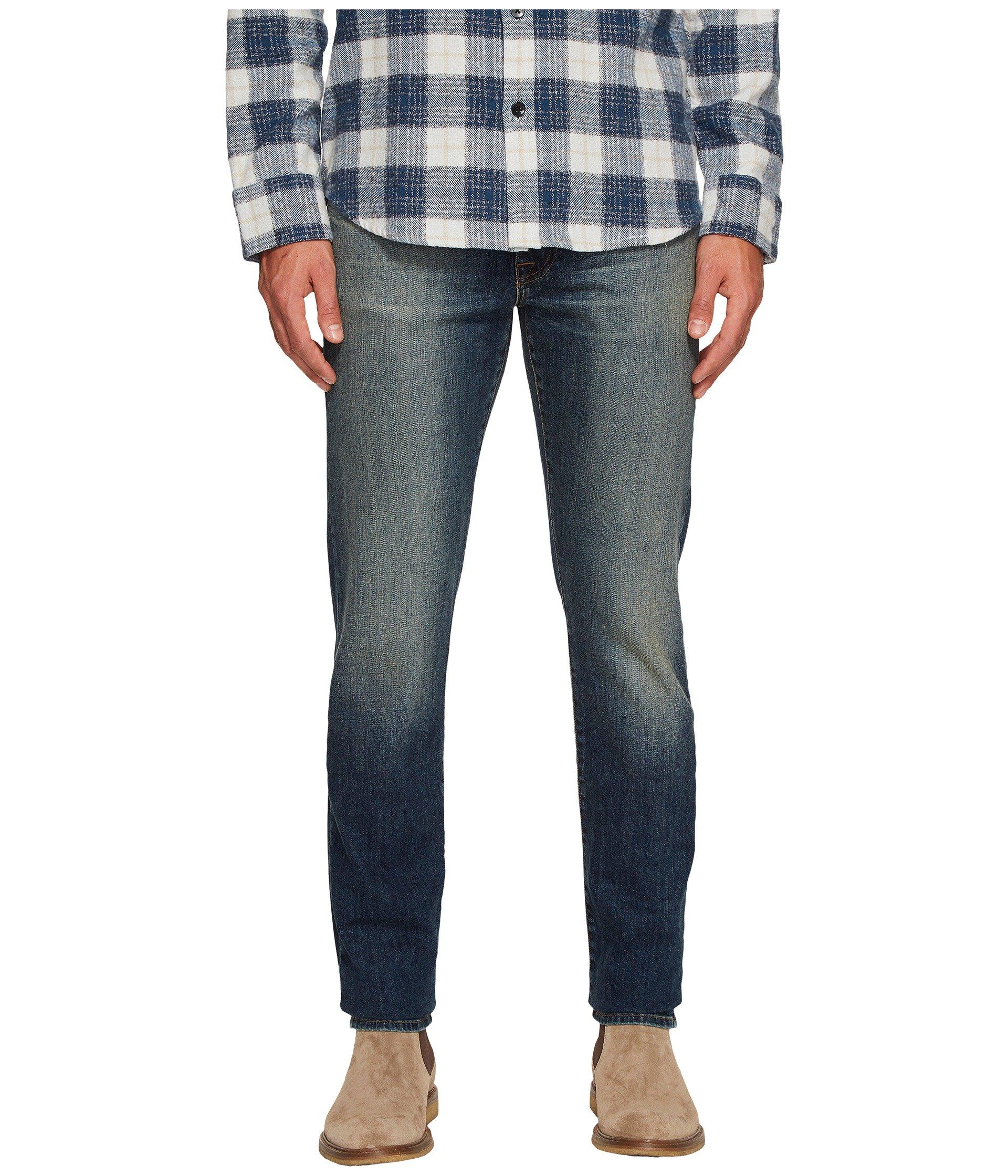 BALDWIN 76 Jeans, Benson