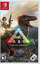 ARK: Survival Evolved - Nintendo Switch (Renewed)