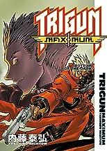 Trigun Maximum Volume 4: Bottom of the Dark