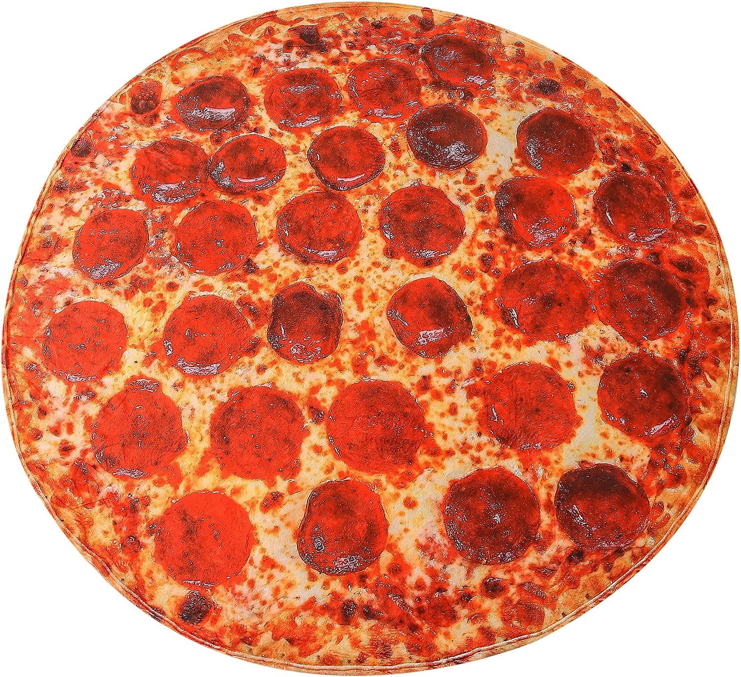Pizza Blanket - Soft Pepperoni Kids for Adult and 67% OFF of fixed price We OFFer at cheap prices