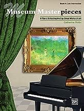 المتاحف BK مقاس 4: 8ليختاروا البيانو ملعب رائعة مستوحاة من أعمال فنية