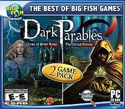 Dark Parables: Curse of Briar Rose / Dark Parables: The Exiled Prince