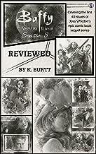 Buffy the Vampire Slayer Season Eight: Reviewed