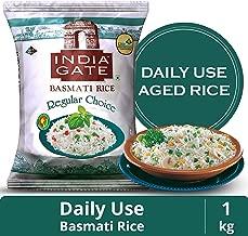India Gate Basmati Rice, Regular Choice, 1 Kg