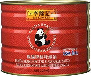 oyster sauce can