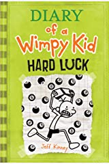 Hard Luck (Diary of a Wimpy Kid, Book 8) Kindle Edition