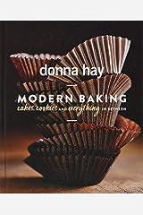 Modern Baking Hardcover