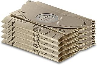 Kärcher Kağıt Toz Torbası Ve Filtre Kiti (Se 5.100 Ve Wd 2 Premium Basiç)