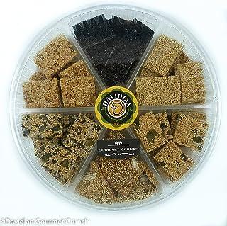 Davidian Gourmet Crunch