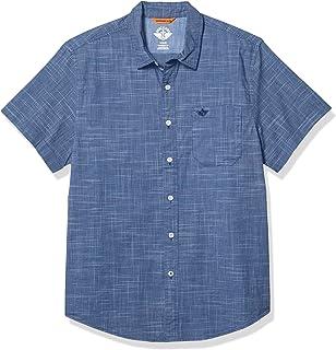 Men's Supreme Flex Short Sleeve Button Down Shirt