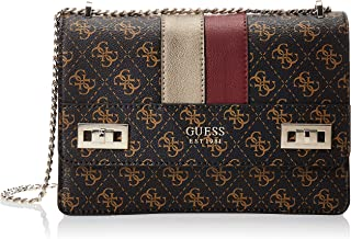 Guess Katey Convertible Xbody Flap Bag